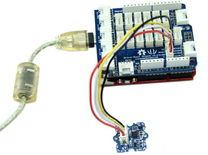 #14 61 Linkit-one GPRS tracker