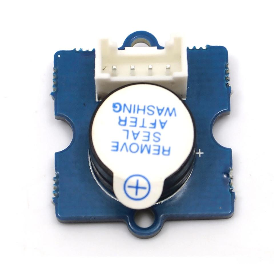 Grove Buzzer Simple Using Only Passive Components
