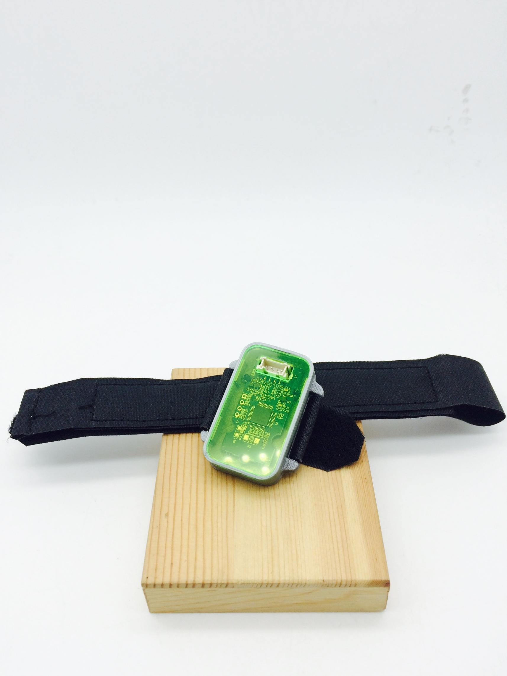 Grove Finger Clip Heart Rate Sensor With Shell