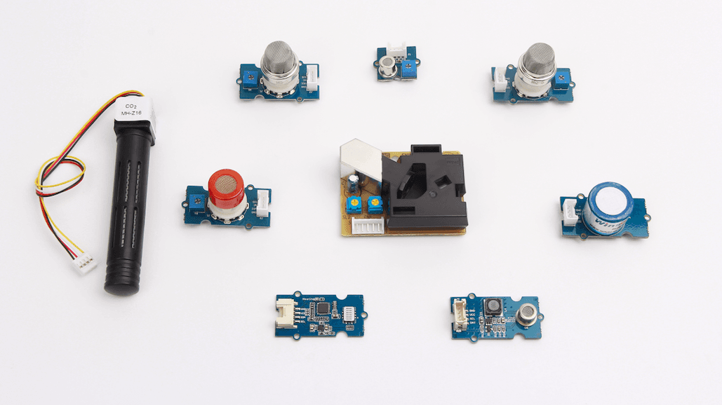 How to choose A Gas Sensor