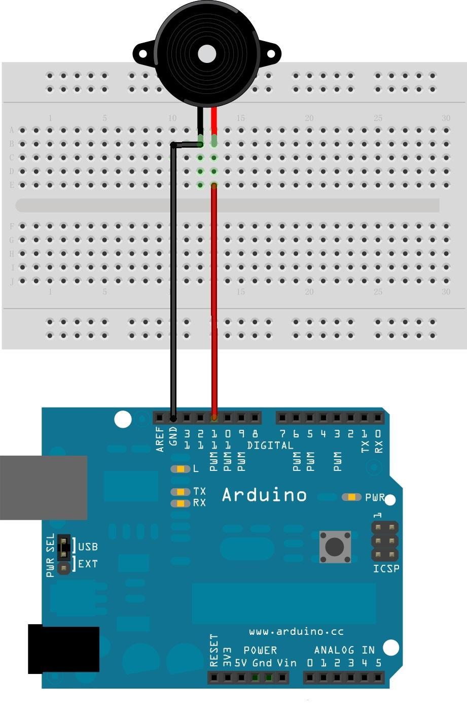 Sidekick basic kit for arduino v